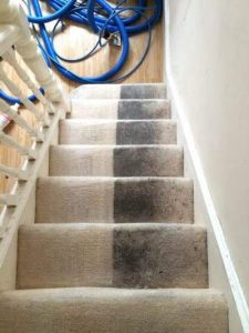 Carpet Cleaning Teesside